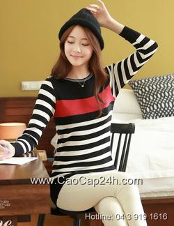 Ảnh số 48: Áo len nữ Hàn Quốc 240906 - Giá: 1.110.000
