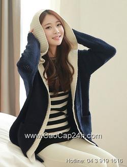 Ảnh số 49: Áo cardigan Hàn Quốc 240907 - Giá: 1.710.000