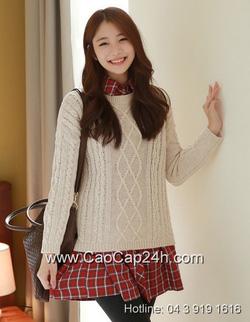 Ảnh số 50: Áo len nữ Hàn Quốc 240908 - Giá: 1.110.000