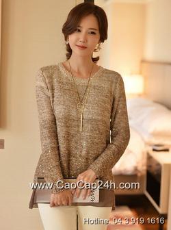 Ảnh số 52: Áo len nữ Hàn Quốc 240910 - Giá: 1.360.000