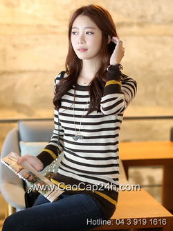 Ảnh số 53: Áo len nữ Hàn Quốc 240911 - Giá: 1.110.000