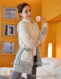 Ảnh số 60: Áo cardigan Hàn Quốc 011022 - Giá: 1.800.000