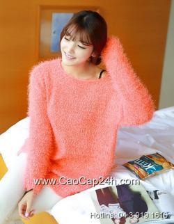 Ảnh số 64: Áo len nữ Hàn Quốc 011026 - Giá: 1.340.000
