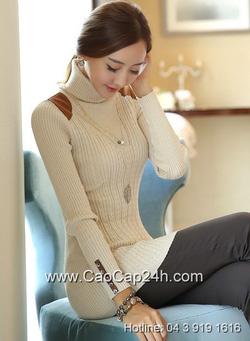 Ảnh số 65: Áo len nữ Hàn Quốc 011027 - Giá: 1.390.000