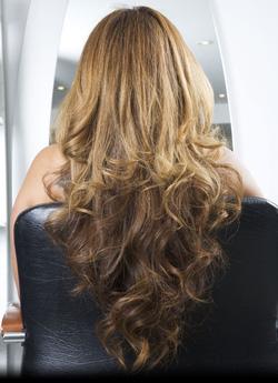 Ảnh số 9: tóc - Giá: 500.000