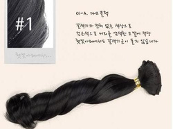 Ảnh số 16: tóc - Giá: 500.000