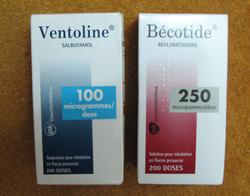 Ventoline Sirop - Brand cialis canada