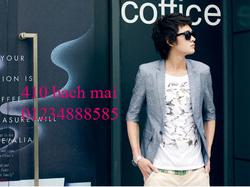 Ảnh số 26: vest thời trang - Giá: 900.000