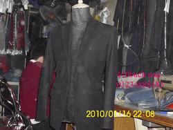 Ảnh số 28: vest đen - Giá: 1.700.000