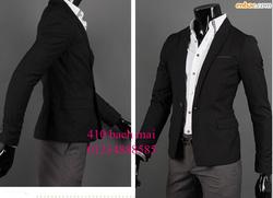 Ảnh số 33: vest thời trang - Giá: 900.000