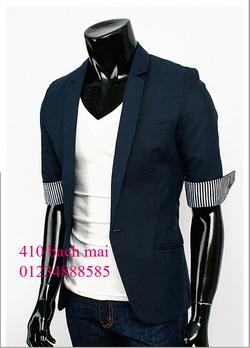 Ảnh số 36: vest thời trang - Giá: 900.000