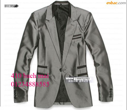 Ảnh số 48: vest thời trang - Giá: 900.000
