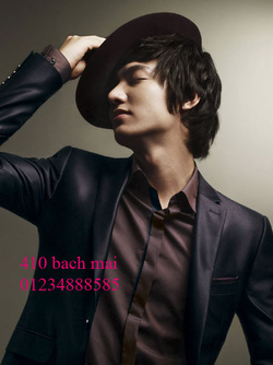 Ảnh số 49: vest đen - Giá: 2.000.000