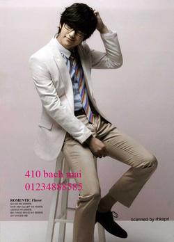 Ảnh số 50: vest trắng thời trang - Giá: 900.000