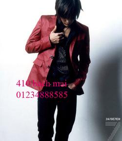 Ảnh số 52: vest thời trang - Giá: 900.000