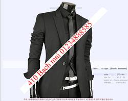 Ảnh số 90: vest đen ve nhọt - Giá: 2.000.000
