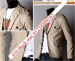 Ảnh số 91: vest thời trang - Giá: 900.000