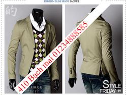 Ảnh số 92: vest thời trang - Giá: 900.000