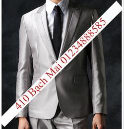 Ảnh số 96: vest ghi - Giá: 1.900.000
