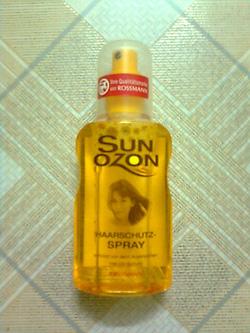 Ảnh số 29: Dưỡng tóc SUNOZON - Giá: 170.000