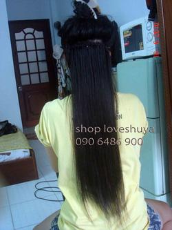 Ảnh số 2: tóc - Giá: 500.000
