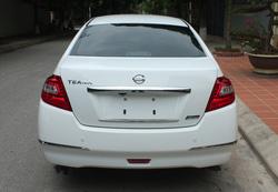 Ảnh số 5: Nissan Teana - Giá: 1.000.000.000