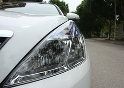 Ảnh số 6: Nissan Teana - Giá: 1.000.000.000
