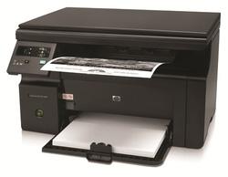 Ảnh số 5: HP LaserJet M1132MFP Pro - Giá: 3.300.000