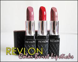 Ảnh số 5: Revlon lipstick - Giá: 340.000