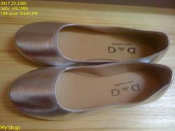 Ảnh số 10: Giày búp bê - Giá: 85.000