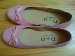 Ảnh số 17: Giày búp bê - Giá: 90.000