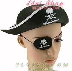 Ảnh số 14: Mũ hải tặc - Giá: 100.000