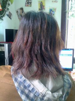 Ảnh số 16: tóc - Giá: 1.000