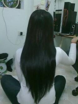 Ảnh số 26: tóc - Giá: 1.000