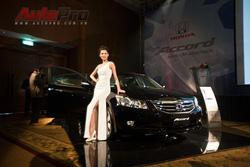 Ảnh số 19: Honda accord 3.5 - Giá: 1.780.000.000