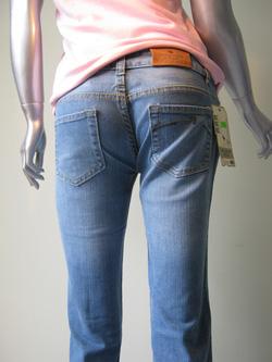 Ảnh số 3: Jeans nữ - Giá: 180.000