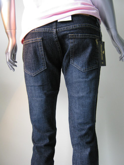 Ảnh số 5: Jeans nữ - Giá: 180.000