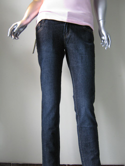 Ảnh số 6: Jeans nữ - Giá: 180.000