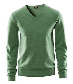 Ảnh số 13: N2.Len nam H&M, size M màu xanh lá cây - 580k - Giá: 580.000