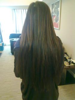 Ảnh số 33: tóc - Giá: 1.200