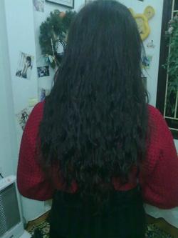 Ảnh số 35: tóc - Giá: 1.200
