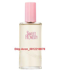 Ảnh số 33: Sweet Honesty 50ml - Giá: 189.000