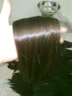 Ảnh số 39: tóc - Giá: 1.200