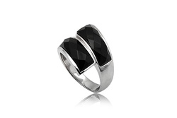 Ảnh số 38: Nhẫn nam, nhẫn burberry style, măng séc bạc mặt đá quý cài tay áo sơ mi (đã bán) - Giá: 760.000