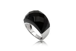 Ảnh số 48: Nhẫn nam, nhẫn burberry style, măng séc bạc mặt đá quý cài tay áo sơ mi (đã bán) - Giá: 790.000