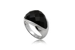 Ảnh số 68: Nhẫn nam, nhẫn burberry style, măng séc bạc mặt đá quý cài tay áo sơ mi (đã bán) - Giá: 790.000