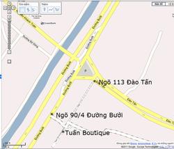 Ảnh số 100: Tuan Boutique - Giá: 100.000
