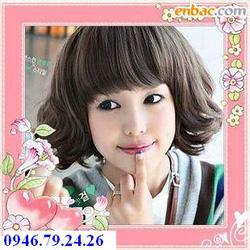 Ảnh số 45: Tóc ngắn đẹp Hàn quốc - Giá: 650.000