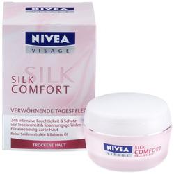 Ảnh số 4: Kem Nivea Silk Comfort - Giá: 400.000