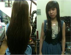 Ảnh số 66: tóc - Giá: 1.000